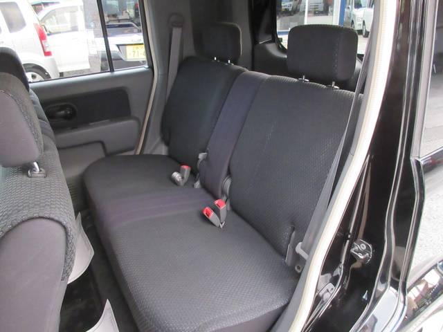日産 キューブ 15M カガヤキエディションプラスナビHDD 車高調 アルミ