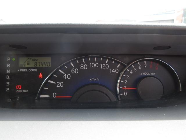 カスタムVS スマートキー オートエアコン 純正CD 純正15インチアルミホイール タイベル・ウォーポン交換(35枚目)