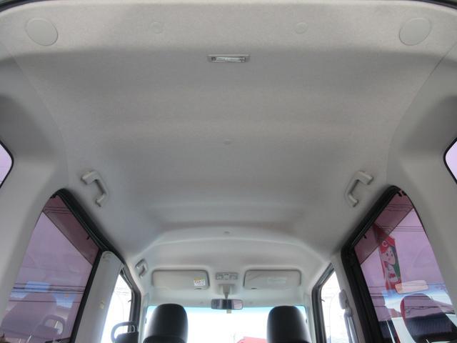 カスタムX トップエディションSA 純正8インチ地デジナビ バックカメラ ハーフレザーシート 左パワースライドドア スマートキー ETC ステアリングリモコン(24枚目)