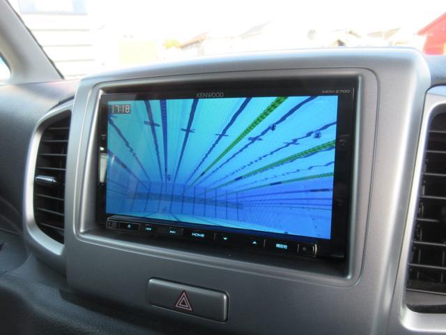 XSリミテッド レーダーブレーキサポート 左右パワースライドドア ケンウッド地デジナビ プッシュスタート スマートキー シートヒーター 純正アルミ ETC(33枚目)