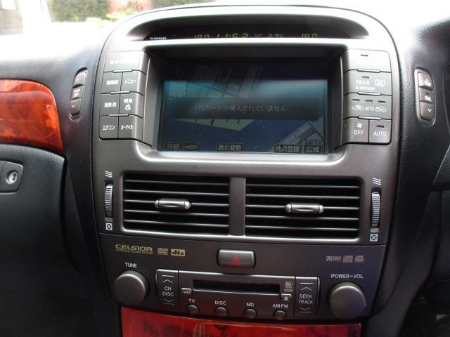 トヨタ セルシオ eR仕様 車高調