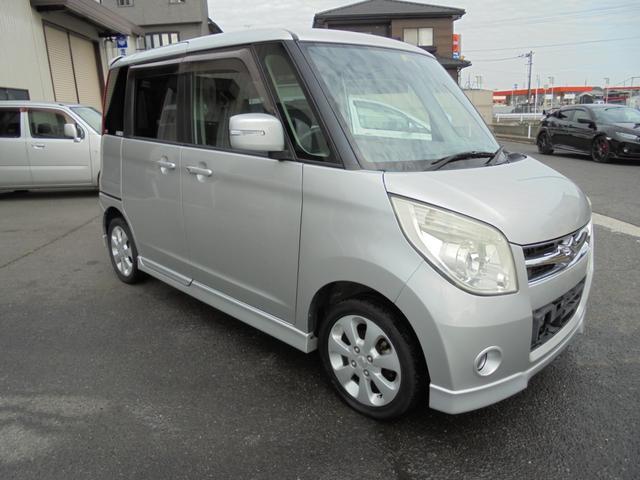 「スズキ」「パレット」「コンパクトカー」「岡山県」の中古車2