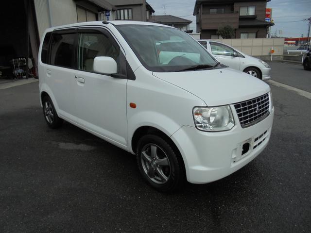 「三菱」「eKワゴン」「コンパクトカー」「岡山県」の中古車2