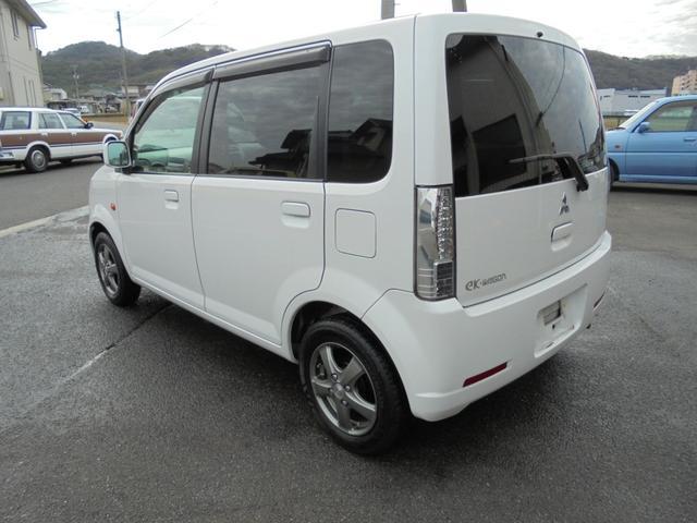 「三菱」「eKワゴン」「コンパクトカー」「岡山県」の中古車3