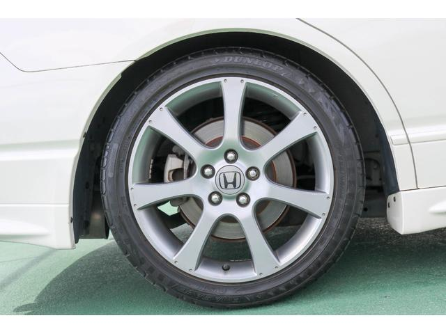 タイヤの残り溝は前後共に4mm程となっております。