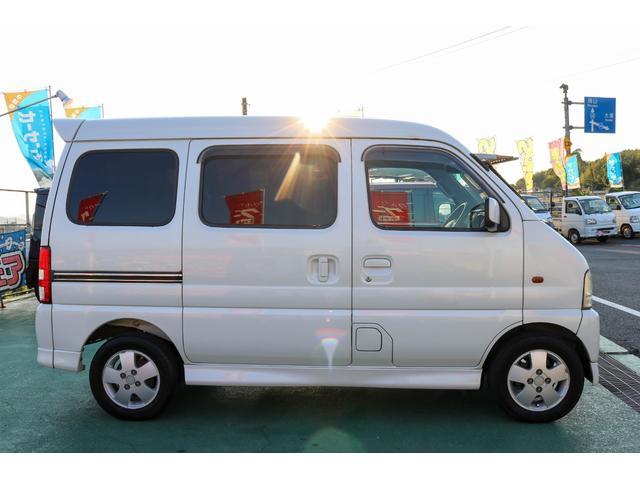 「スズキ」「エブリイワゴン」「コンパクトカー」「岡山県」の中古車24