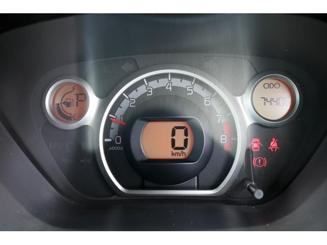 M 一年保証 スマートキー ABS オートエアコン(3枚目)