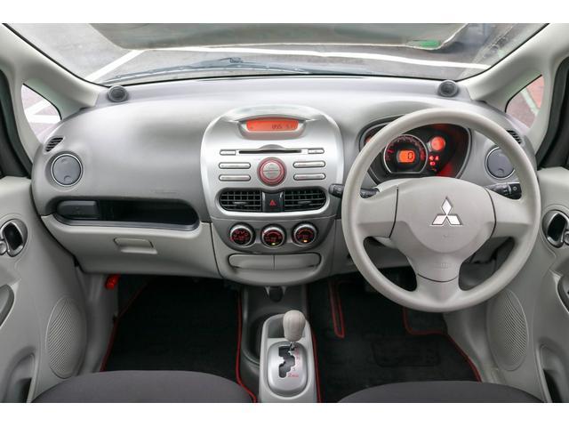 H18 アイ M AT 2WD 走行距離約3万km スマートキー ターボ オートエアコン CDデッキ