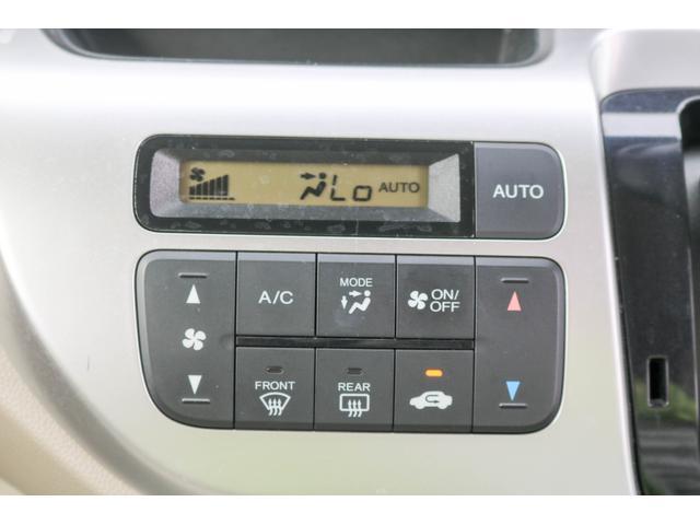 G 1年保証 アイドリングストップ プッシュスタート ESC HDDナビ&ミュージックサーバ オートエアコン 純正ホイールキャップ(4枚目)