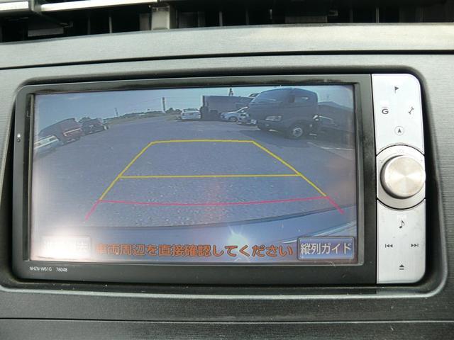 トヨタ プリウス S LEDエディション モデリスタエアロ HDDナビTV