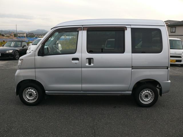 「ダイハツ」「ハイゼットカーゴ」「軽自動車」「鳥取県」の中古車8