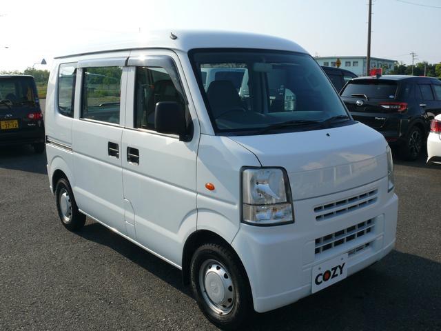 「マツダ」「スクラム」「軽自動車」「鳥取県」の中古車3