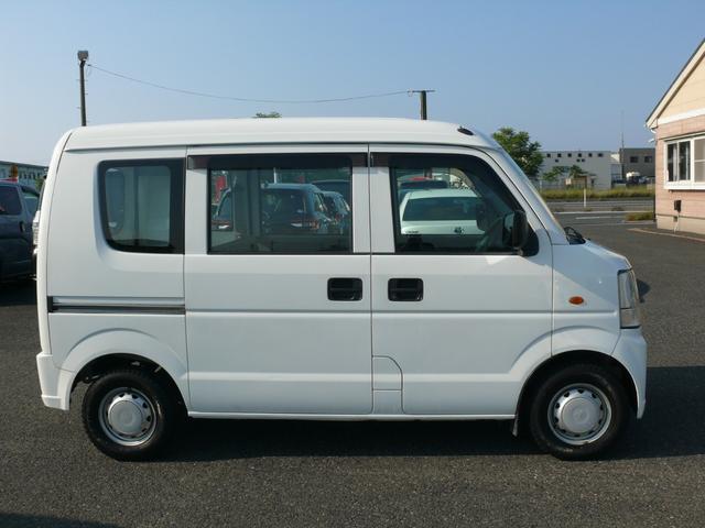「マツダ」「スクラム」「軽自動車」「鳥取県」の中古車4