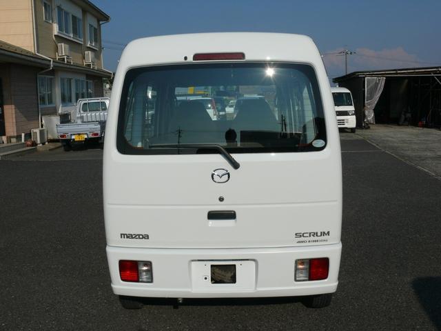 「マツダ」「スクラム」「軽自動車」「鳥取県」の中古車6