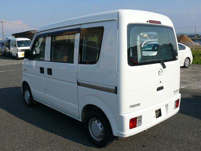 「マツダ」「スクラム」「軽自動車」「鳥取県」の中古車7