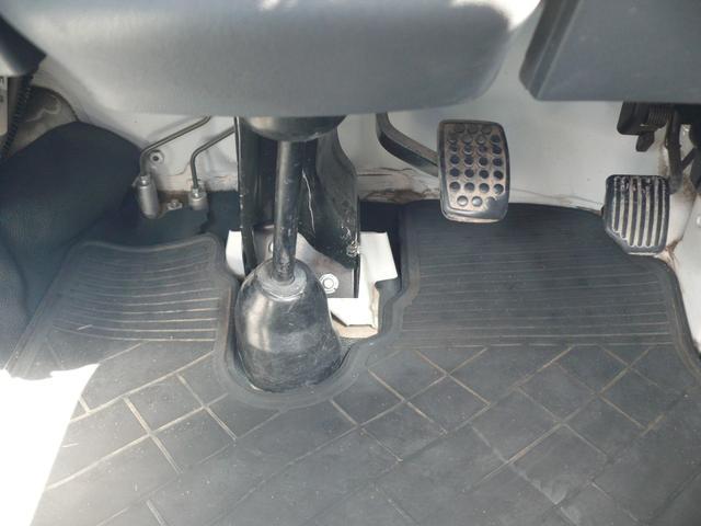 エアコン・パワステ スペシャル オートマ エアコン パワステ パートタイム4WD タイミングチェーンエンジン 三方開(19枚目)