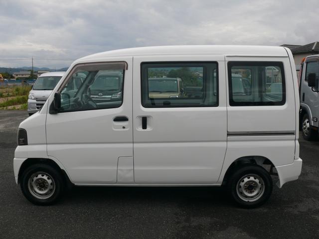 「三菱」「ミニキャブバン」「軽自動車」「鳥取県」の中古車8