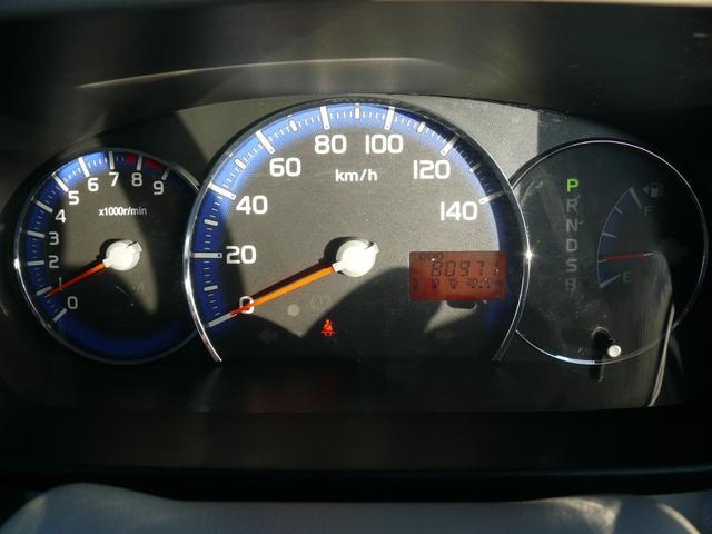 Xスペシャル キーフリー ベンチシート プライバシーガラス タイミングチェーンエンジン 14インチアルミ(10枚目)