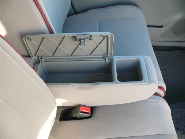 Xスペシャル キーフリー ベンチシート プライバシーガラス タイミングチェーンエンジン 14インチアルミ(21枚目)