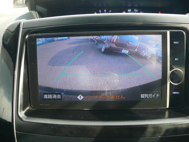 ZS キーフリー 純正ナビ フルセグTV バックモニター フリップダウンモニター プッシュスタート 両側パワースライドドア 純正アルミ HIDヘッドライト タイミングチェーンエンジン(14枚目)
