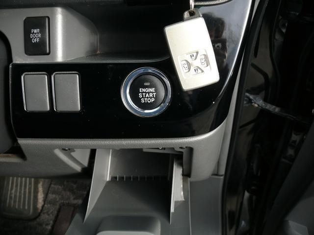 ZS キーフリー 純正ナビ フルセグTV バックモニター フリップダウンモニター プッシュスタート 両側パワースライドドア 純正アルミ HIDヘッドライト タイミングチェーンエンジン(26枚目)