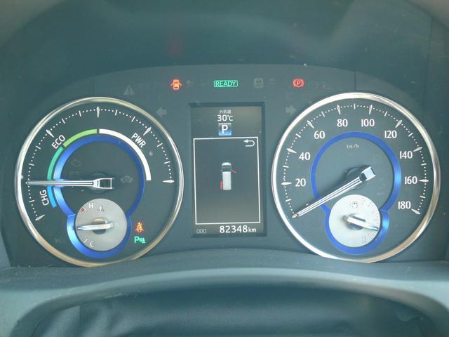 X スマートキー プッシュスタート 4WD 7人乗 純正10インチナビTV バックモニター ドライブレコーダー ETC クルーズコントール 両側パワースライドドア 純正16インチAW(11枚目)