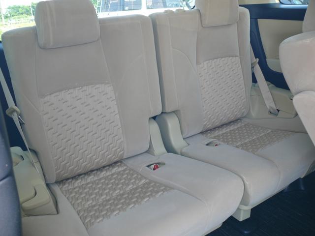 X スマートキー プッシュスタート 4WD 7人乗 純正10インチナビTV バックモニター ドライブレコーダー ETC クルーズコントール 両側パワースライドドア 純正16インチAW(17枚目)