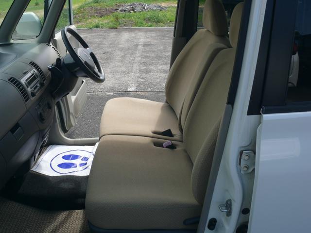 X 4WD キーレス ベンチシート 純正14インチAW プライバシーガラス(13枚目)