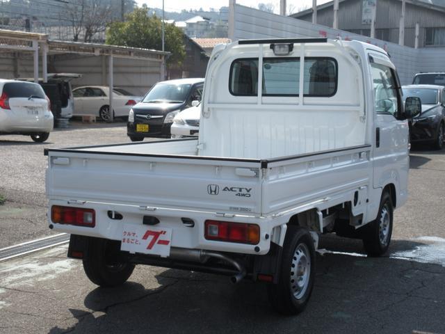 「ホンダ」「アクティトラック」「トラック」「島根県」の中古車5