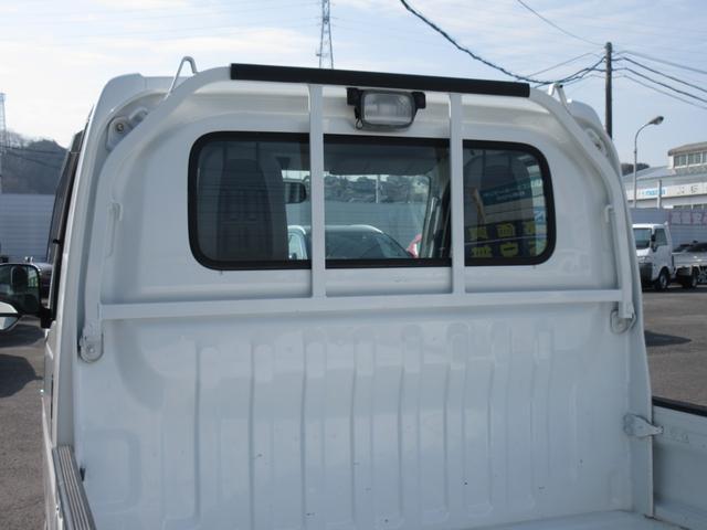 「ホンダ」「アクティトラック」「トラック」「島根県」の中古車8