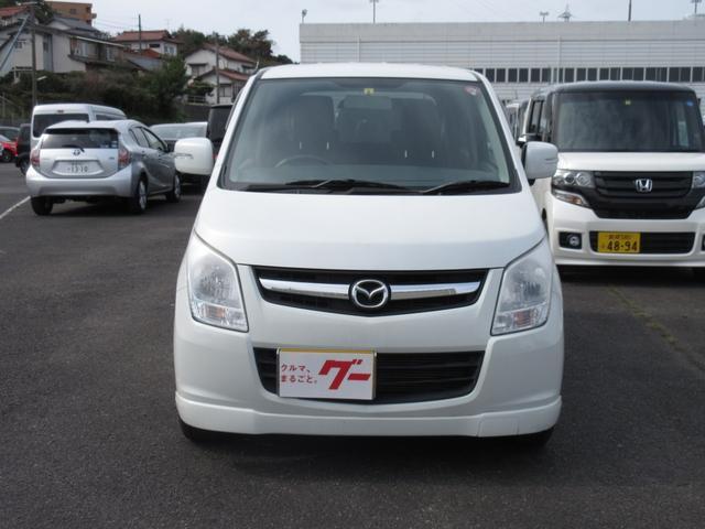 「マツダ」「AZ-ワゴン」「コンパクトカー」「島根県」の中古車2