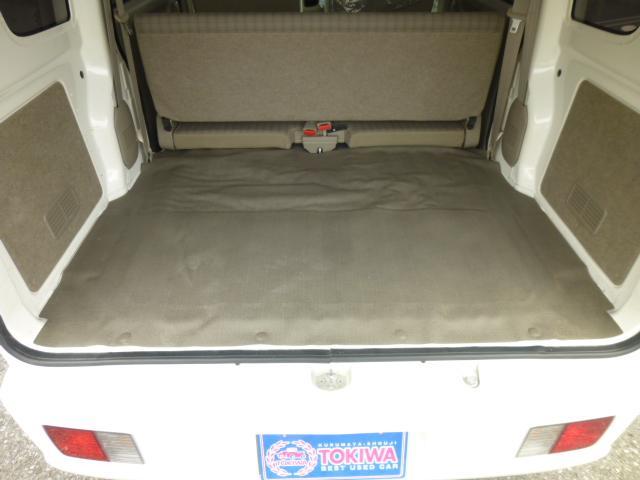 日産 NV100クリッパーバン DX 4WD MT エアコン パワステ グー鑑定車