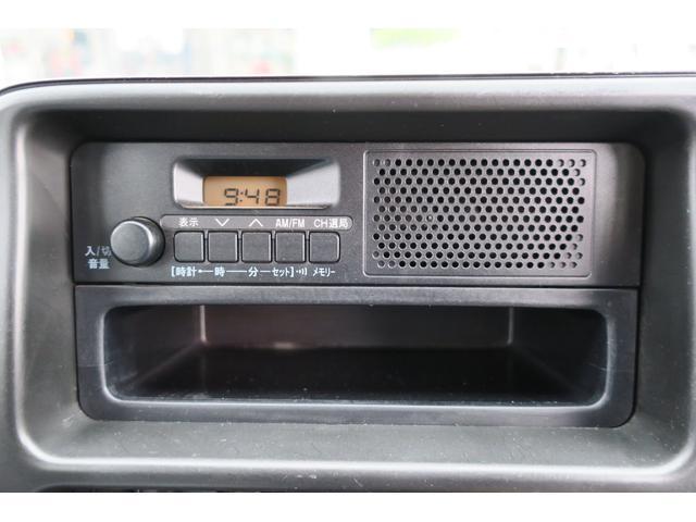 DX 4WD キーレス パワステ パワーウィンドウ(10枚目)