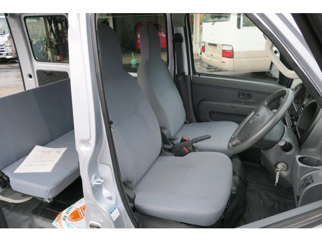 DX 4WD キーレス パワステ パワーウィンドウ(16枚目)