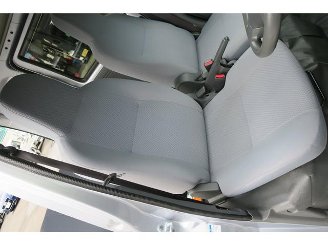 DX 4WD キーレス パワステ パワーウィンドウ(17枚目)