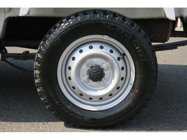 ダンプ エアコンパワステ 4WD(18枚目)