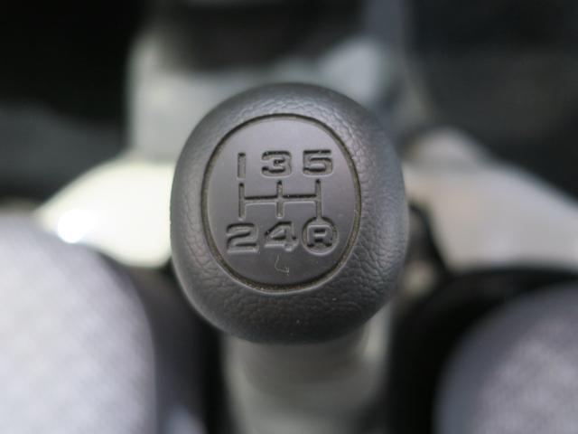 エアコン・パワステ スペシャル 4WD エアコンパワステ ホロ車 5速MT スペアタイヤ付き ライトレベライザー 3カ月3000キロ自社保証(11枚目)
