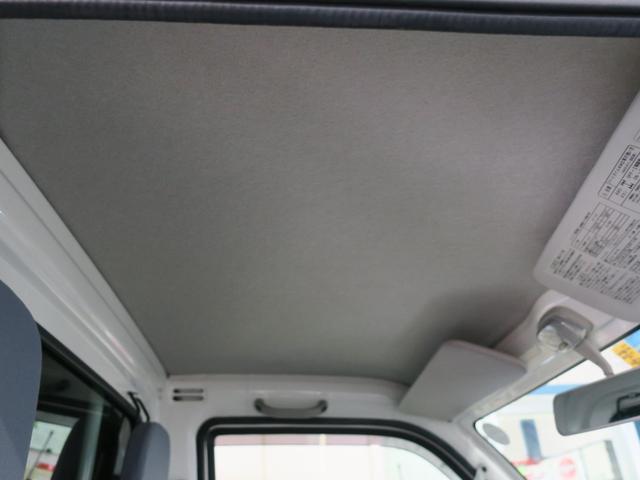 エアコン・パワステ スペシャル 4WD エアコンパワステ ホロ車 5速MT スペアタイヤ付き ライトレベライザー 3カ月3000キロ自社保証(12枚目)
