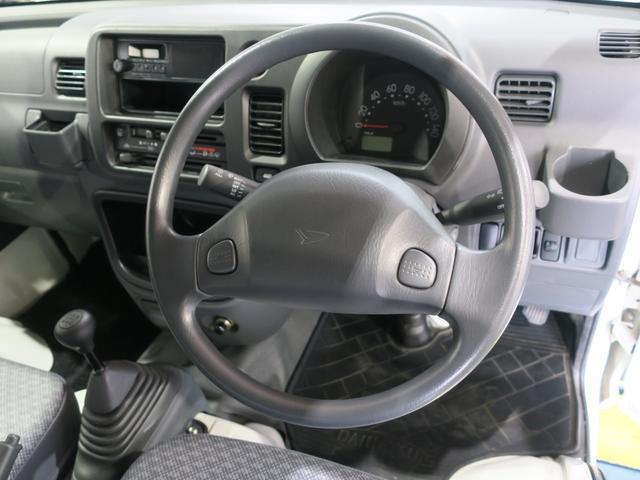 エアコン・パワステ スペシャル 4WD エアコンパワステ ホロ車 5速MT スペアタイヤ付き ライトレベライザー 3カ月3000キロ自社保証(16枚目)