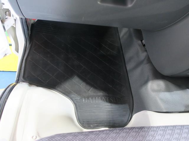 エアコン・パワステ スペシャル 4WD エアコンパワステ ホロ車 5速MT スペアタイヤ付き ライトレベライザー 3カ月3000キロ自社保証(32枚目)