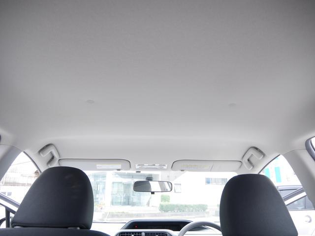 トヨタ アクア S 禁煙車 ナビ ETC タイミングチェーン 無料保証
