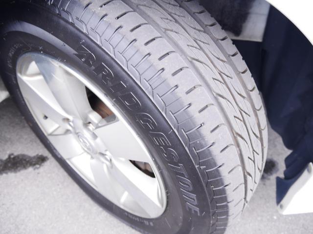 トヨタ ポルテ 150r 禁煙車 Pスライド エアロ アルミ Tチェーン