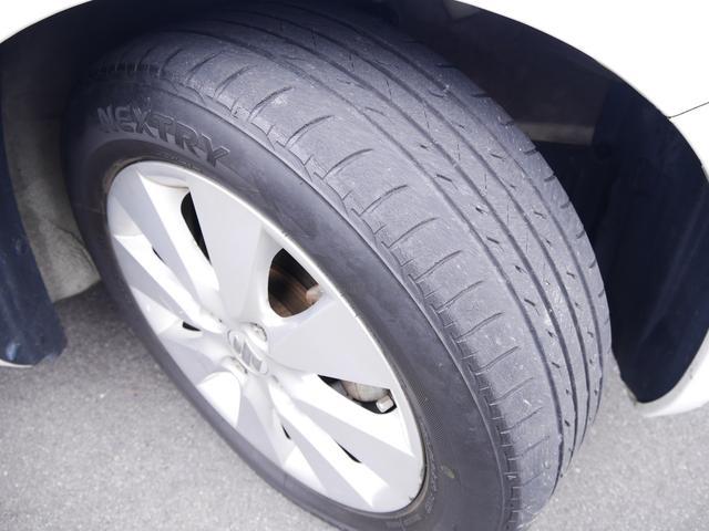 ベースグレード 禁煙車 タイヤ新品 タイミングチェーン ナビ(20枚目)