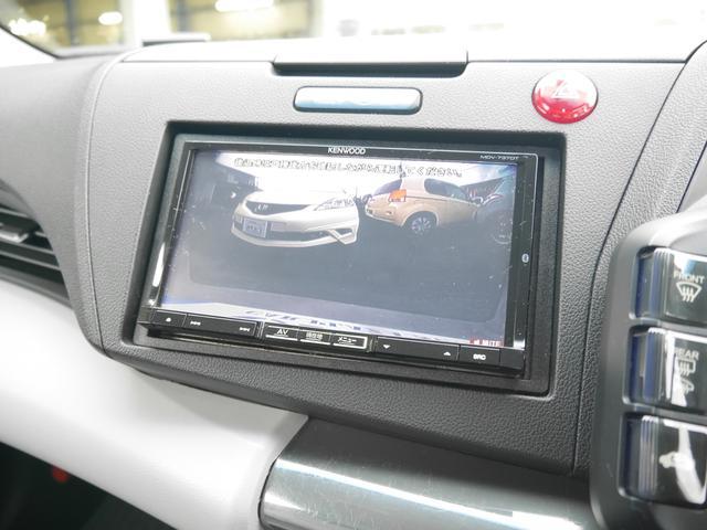 α 禁煙車 HIDヘッドライト スマートキー バックカメラ ナビ テレビ DVD Bluetooth USB クルコン 記録簿発行 自社指定工場整備付き 整備保証付き 室内クリーニング オゾン脱臭(63枚目)