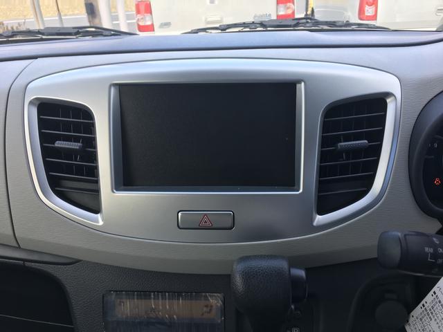 スズキ ワゴンR FX キーレス シートヒーター ベンチシート