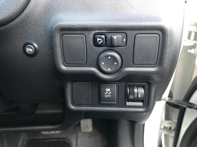 日産 ノート X FOUR 4WD インテリキー HDDナビ バックカメラ