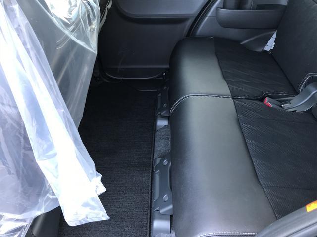 カスタムRS トップエディションSAIII ターボ車 両側電動スライドドア ナビ フルセグTV DVD再生 Bluetooth機能シートヒーター アイドリングストップ スマートキー(29枚目)