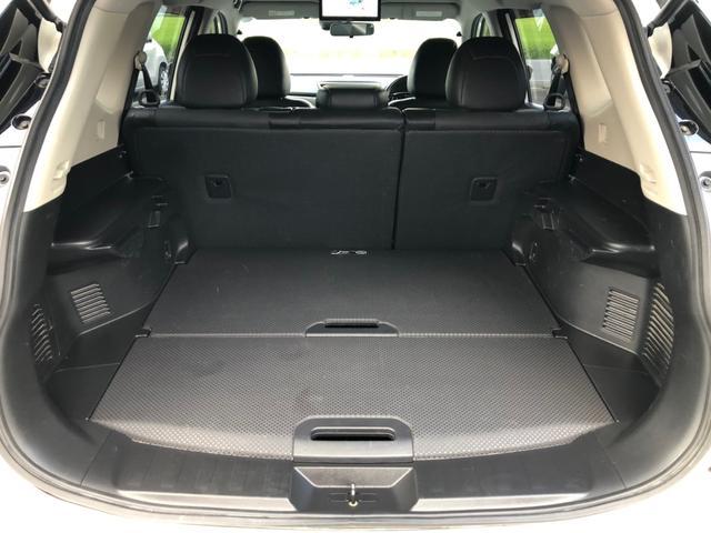 20X エマージェンシーブレーキパッケージ 4WD エマージェンシーブレーキ フリップダウンモニター ETC バックカメラ ナビ オートライト Bluetooth インテリキー アイドリングS 電動格納ミラー  シートヒーター 盗難防止システム(20枚目)