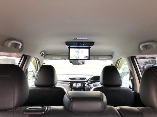 20X エマージェンシーブレーキパッケージ 4WD エマージェンシーブレーキ フリップダウンモニター ETC バックカメラ ナビ オートライト Bluetooth インテリキー アイドリングS 電動格納ミラー  シートヒーター 盗難防止システム(22枚目)