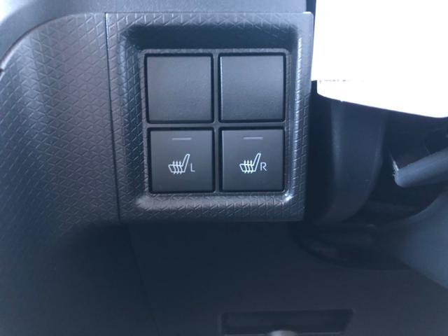 X 4WD 衝突被害軽減システム 左電動スライドドア クリアランスソナー オートライト キーフリー アイドリングストップ 電動格納ミラー シートヒーター ベンチシート 盗難防止システム(6枚目)